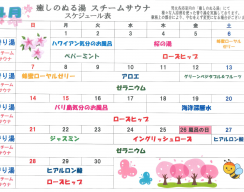 H31.4月ぬる湯スケジュール-1